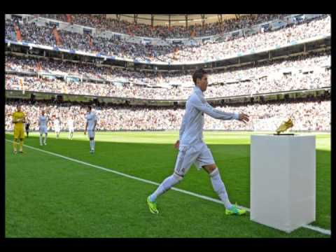 Cristiano Ronaldo  dribles messi  (HD)