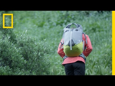 Ultralight Camping: How to Minimize Your Pack | Get Out: A Guide to Adventure