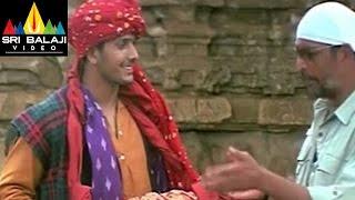 Raana Movie Nana Patekar Explain The Scene in Shooting Spot || Arjun, Nana Patekar, Kajal Agarwal - SRIBALAJIMOVIES