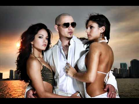 Pitbull ft. Shaggy Fired Up 2011 