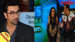 Ranbir Demands Changes In An Upcoming Film | Salman To Not Share A Title With Ekta & More - ZOOMDEKHO