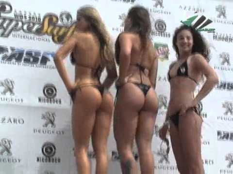 Vidasurf - Gatas do Super Surf 2010 em Floripa.flv