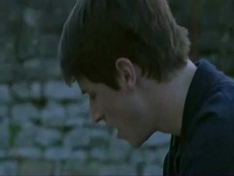 Gaspard Ulliel The Last Day (2004) Le dernier jour (song by Air & Kylie, Lukas Blisse)