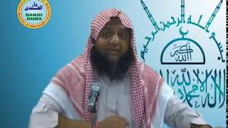 Mufti Omar Shariff Clarifying Hadiths attacked by PJ TNTJ – 4