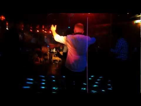 bouzoukia sto club Del-Mar (Ellinadiko)Eschweiler-30-martiou 2013 video 1