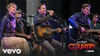 Cast of 'Nashville' Performs with Joe Nichols to Benefit Boot Campaign (Spotlight Country) - VEVO