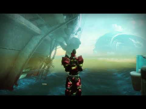 Destiny Training Video (#MOTW)