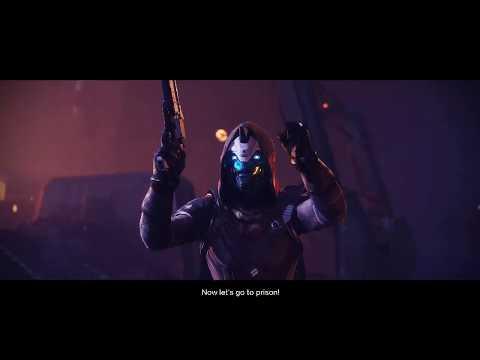 Stronger - A Destiny 2 Special #MOTW