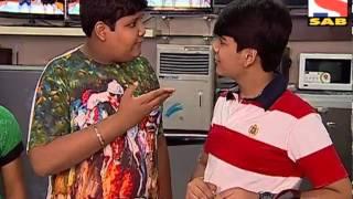 Tarak Mehta Ka Ooltah Chashmah : Episode 1069 - 11th February 2013 - Full Episode