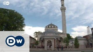 Rising from the Rubble - The Ferhadija Mosque in Bosnia-Herzegovina | DW Reporter - DEUTSCHEWELLEENGLISH
