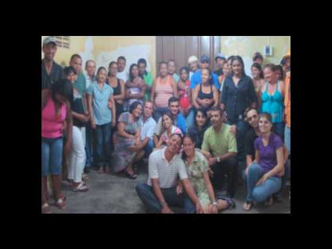 Igreja Luterana de Araripina-PE 2010