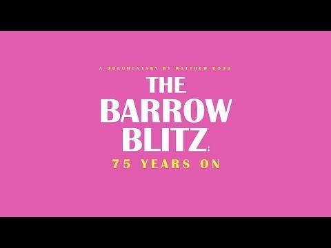The Barrow Blitz: 75 Years On