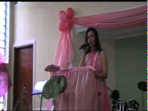 CULTO ROSA 6º part Quadrangular JD Santa Monica