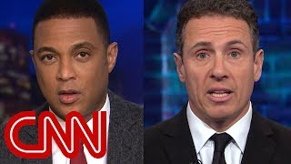 Cuomo and Lemon offer advice to Jussie Smollett after arrest - CNN
