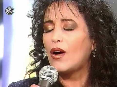 Love Song - Ofra Haza