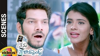 Hebah Patel Goes to Noel Sean's Flat | Nanna Nenu Naa Boyfriends Telugu Full Movie Scenes - MANGOVIDEOS