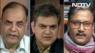 मुकाबला : क्या मिलकर चुनाव लड़ेंगे विपक्षी दल? - NDTVINDIA