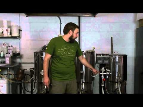 Blichmann Tower of Power Demonstration