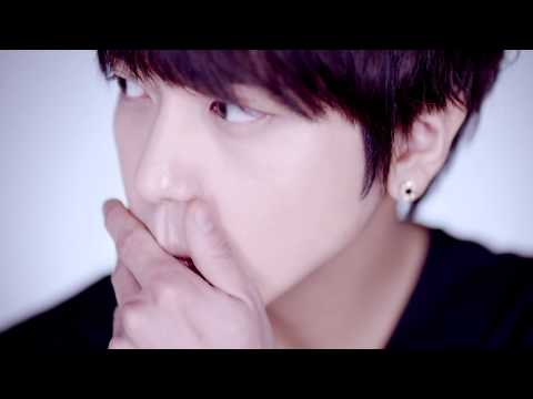 CNBLUE 4th Mini Album [Emotional Teaser] Yong Hwa ver.