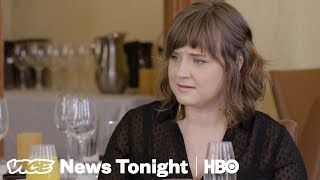 #MeToo: Women, Men, And Work | VICE News Tonight's Special Report (HBO) - VICENEWS