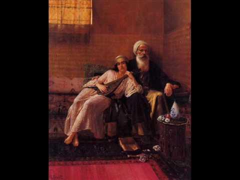 Mohammed El-Bakkar - Ya Habibi