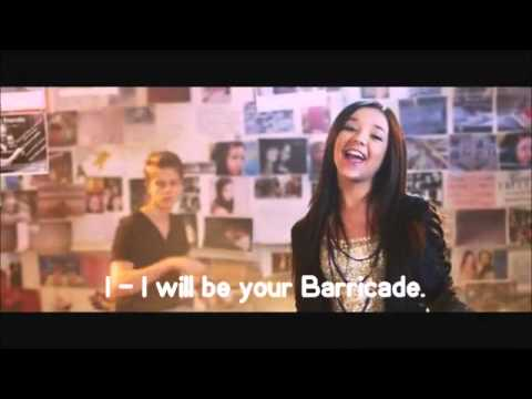 Maddi Jane - Barricade (Offical Music Video) - Lyrics + Download Link