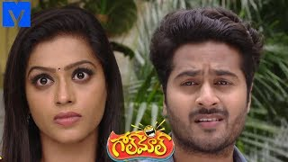 Golmaal Comedy Serial Latest Promo- Mon-Fri at 9:00 PM - Vasu Inturi - MALLEMALATV