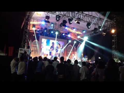"Gugun Blues Shelter - ""On The Road Again"" @ Ramadhan Jazz Festival 2014"