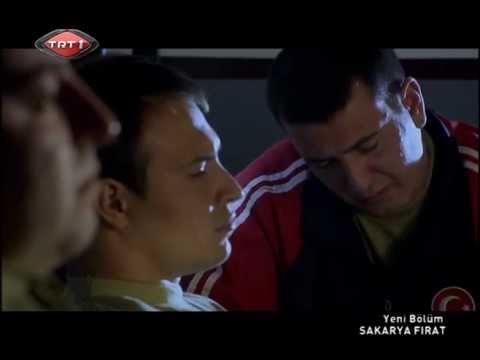 Sakarya Fırat 75.Bölüm - Muharremin Söylediği Muhteşem Türkü