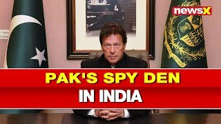 India Pakistan Spy Game: Pak Spy Den in India, How Spy, MIlitants  enters Indian Borders? - NEWSXLIVE