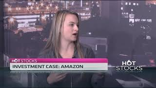 Amazon - Hot or Not - ABNDIGITAL