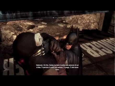 [ITA - 1/2] La Vendetta di Harley Quinn - Batman: Arkham City