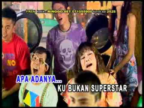 Project POP - Bukan Superstar  - karaoke