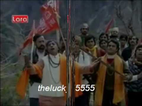 JAI MATA DI..Chalo bulawa aaya hai..Narender Chanchal