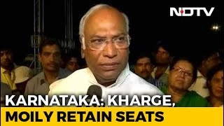 Congress Names 38 More Candidates, Mallikarjun Kharge Renominated - NDTV