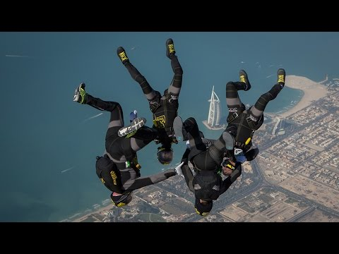 FAI World Air Games Dubai 2015 Day 11 Highlights | #SkydiveDubai