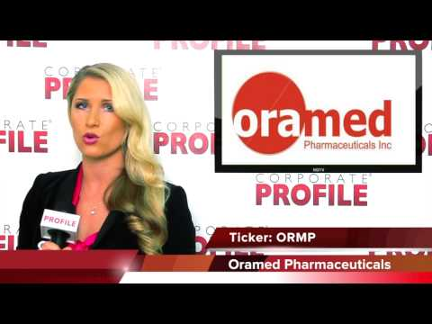 Oramed (ORMP) Receives FDA Clearance to Initiate Oral Insulin Trials in the U.S.