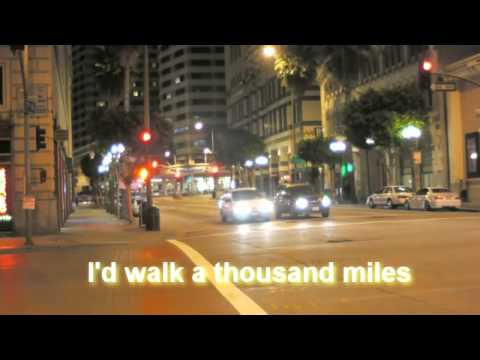 A Thousand Miles -Boyce Avenue (Lyrics)