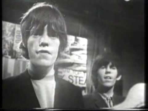 The Rolling Stones Play Little Red Rooster 1964
