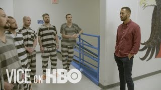 Inside an Overcrowded Prison - VICE on HBO (Preview) - VICENEWS