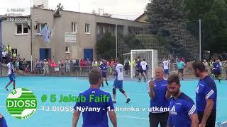 Finále 1.ligy mužů 2016/17 - Nýřany vs. Přeštice - 2.zápas