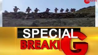 Special Breaking: China begins 'large scale' mining near Arunachal Pradesh border - ZEENEWS