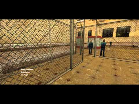 Half Life 2! Episode one: Im Jail Bate D: