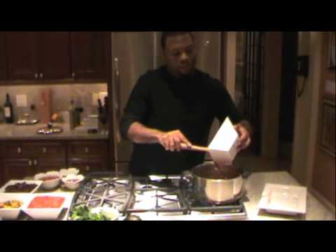 Fast Cooking Recipes — The Video