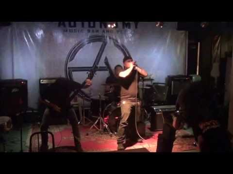 Almoranaz - Rectal Defloration -  (Live @ 10th year anniversary of VOT)