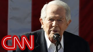 Pat Robertson: Don't risk arms deal over one man's killing - CNN