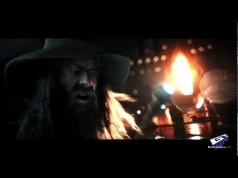 Guardians of Middle Earth - E3 2012 Exclusive Debut Trailer
