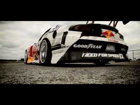 2011 Tectaloy Performance Coolants - International Drift Challenge