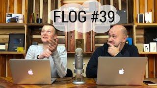 FLOG #39: Последний в 2016. Достижения этого года, хейтеры Meizu и монолог Дмитрия Леонидовича