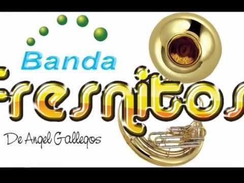 "BANDA FRESNITOS   "" Amor de Cuatro Paredes """